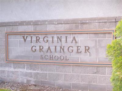 Virginia grainger school