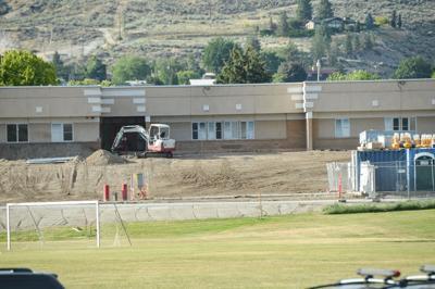 Brewster construction
