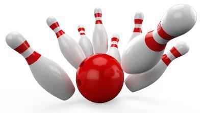 Bowling: Goynes bowl youth high marks