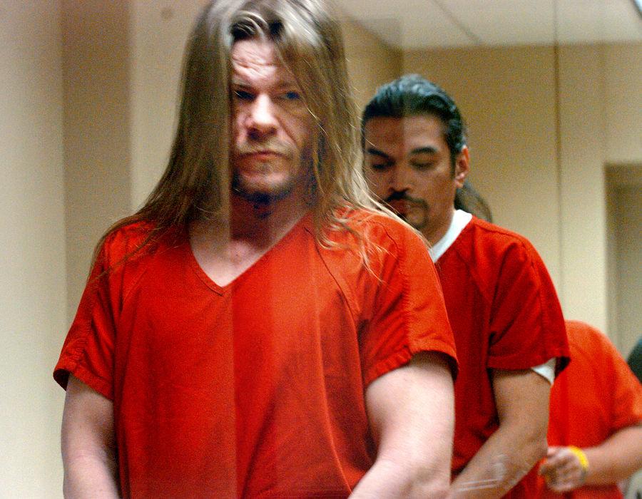 Court upholds Richards murder conviction in Kitterman case