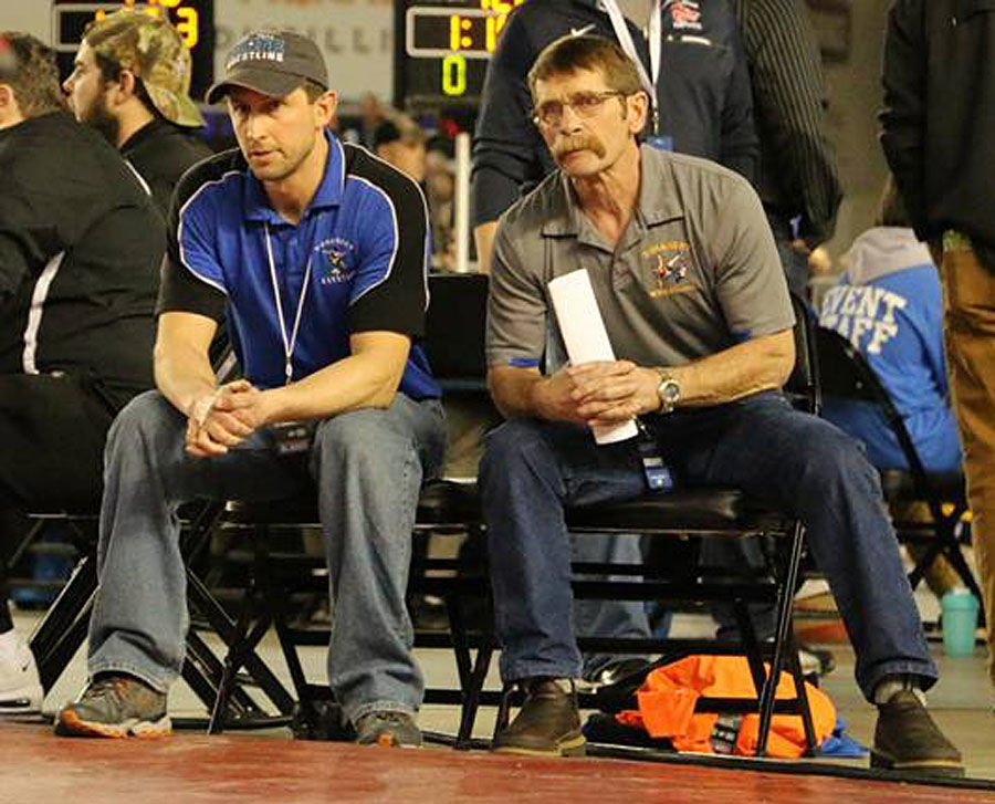 Long-time coaches announce retirements