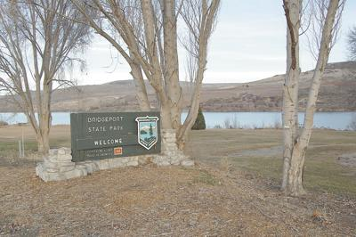 State parks budget request under consideration
