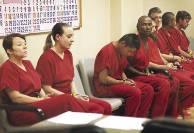 Charge dismissed against Elizabeth Kinkade