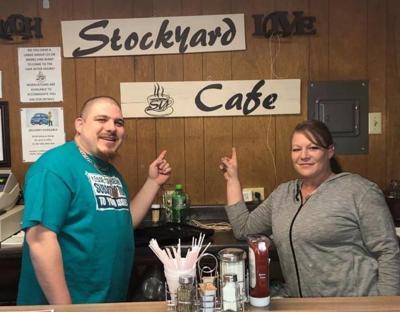 Stockyard Cafe