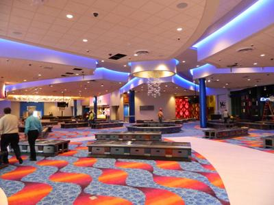 12 Tribes Resort and Casino nearly ready