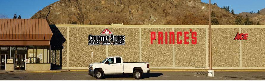 Country Store opens in Oroville | News | omakchronicle com