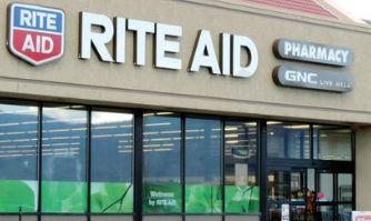 Albertsons-Rite Aid merger announced