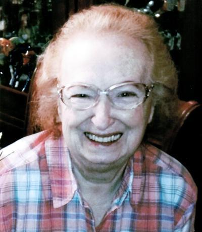 Joyce Juanita Boyle