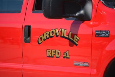 Oroville FD 1