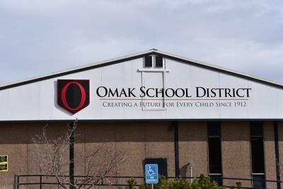 omak school