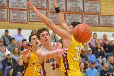 Play-in basketball games slated for tonight