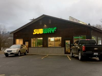 oroville subway
