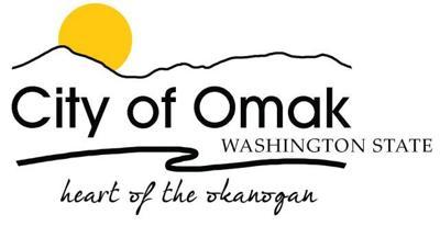 omak logo