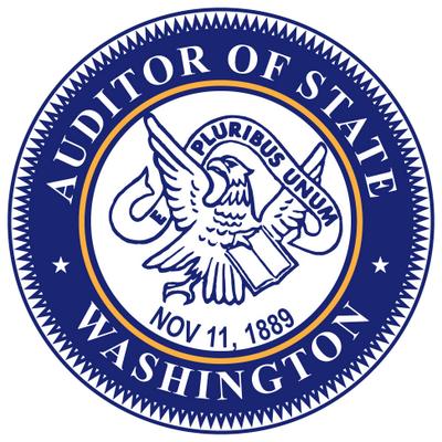 state auditor logo