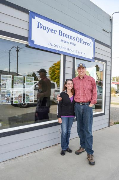 Hammonds open two new businesses in Oroville