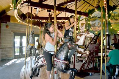 Ferry County Fair