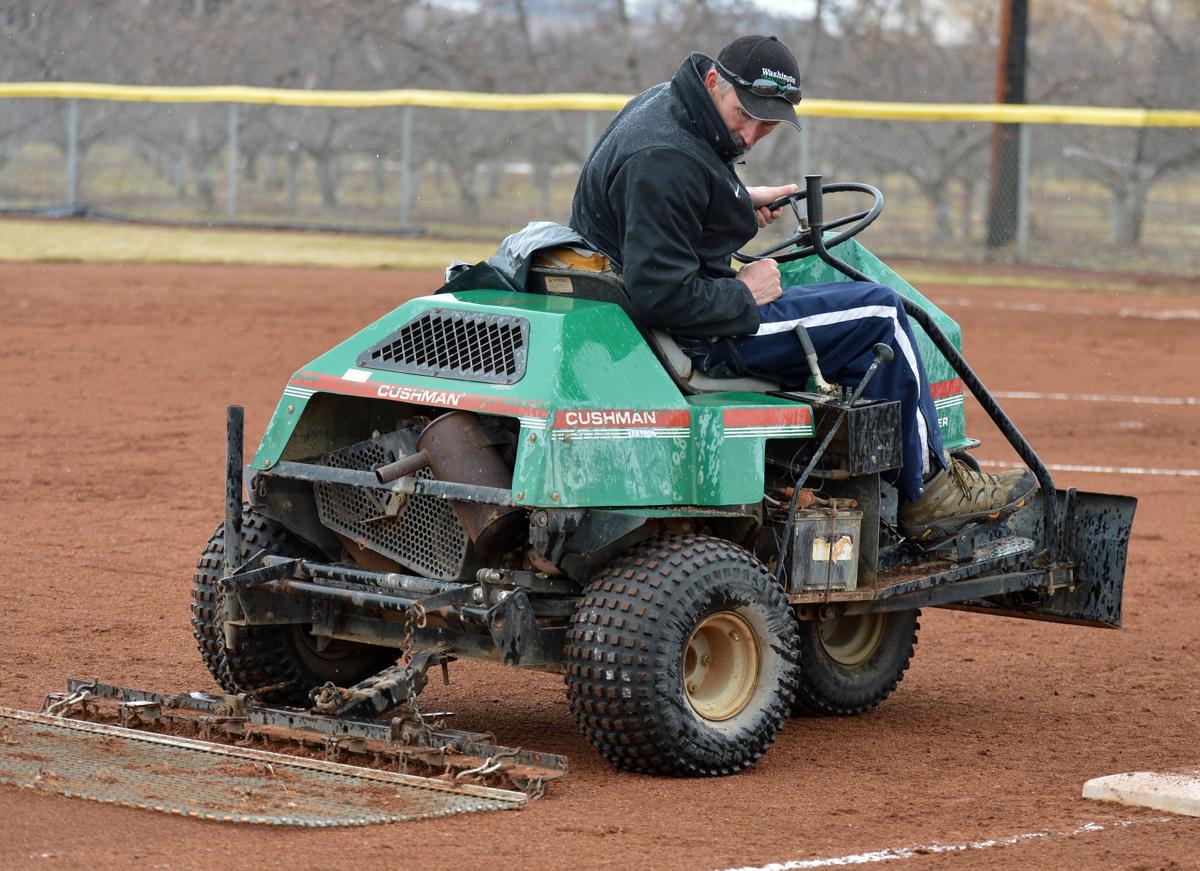 Miller retires as head of Bears' softball