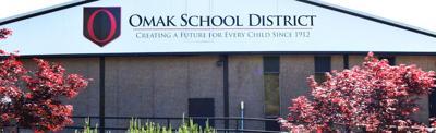 omak school district