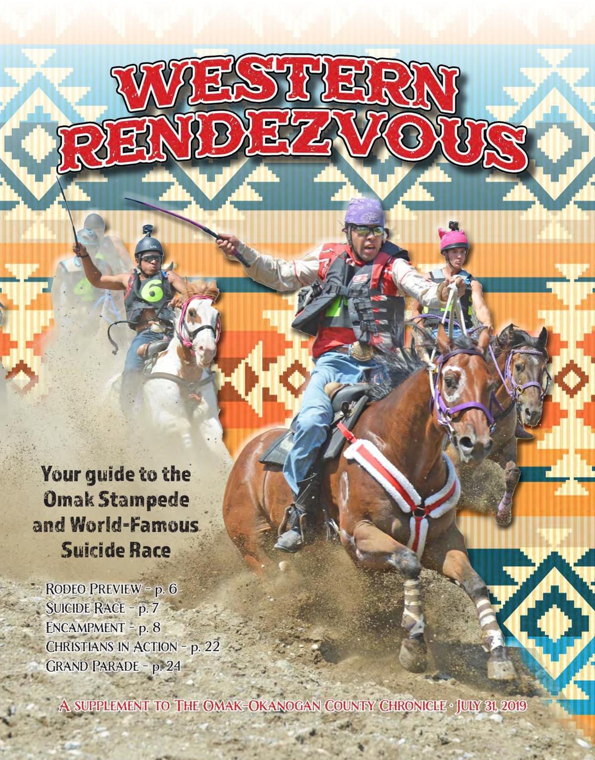 Western Rendezvous 2019