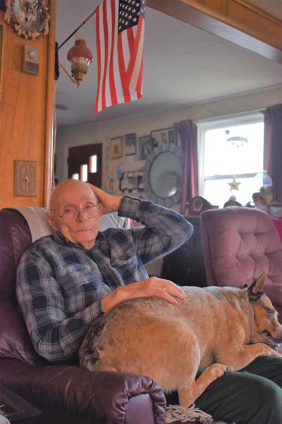 Omak veteran reflects on World War II