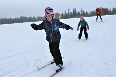 mv skiers