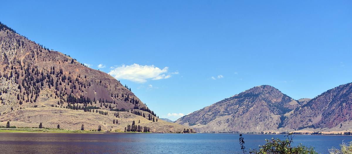 palmer lake