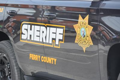 Ferry County Sheriff
