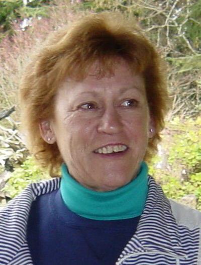 Gail Marie Bryant
