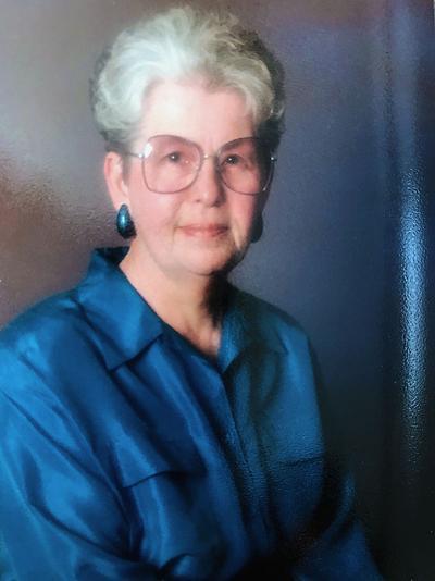 Gladys Lorraine Fifer