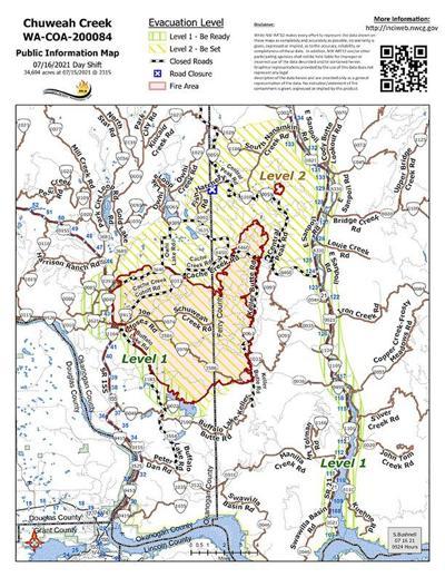 chuweuh map