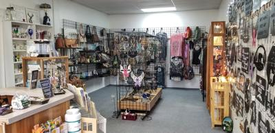 Country girls emporium