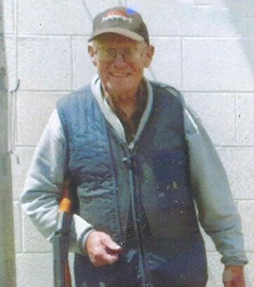 Robert 'Bob' Edward McDaniel