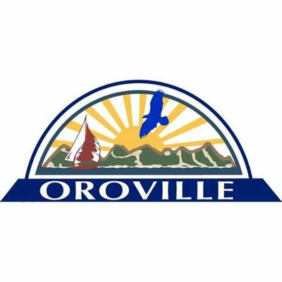 Oroville chamber logo