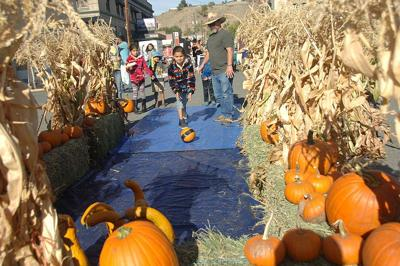 Harvest festival planned Oct. 6 in Okanogan