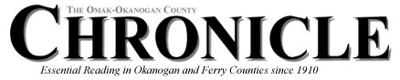 Omak-Okanogan County Chronicle - Advertising