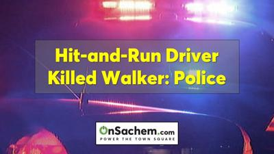 Man killed during hit-and-run crash in North Patchogue: Suffolk Police