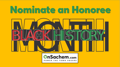 Nominations Being Accepted for Black History Celebration 2020