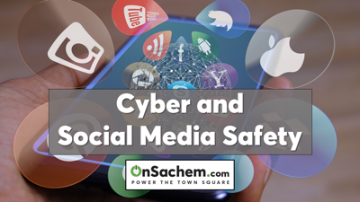 Tonight: Sachem Schools to Host Parent Workshop on Cyber and Social Media Safety
