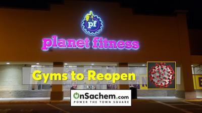 Planet Fitness in Lake Ronkonkoma among NY gyms to 'safely reopen' following Gov. Cuomo's guidance