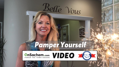 VIDEO: Treat yourself to overdue pampering in 'Phase Three' at Belle Vous Spa Exo'tique