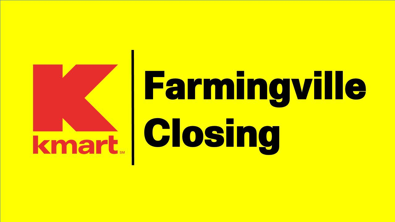 Farmingville Kmart To Close 91 Jobs To Be Cut Only 2