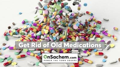 This Saturday: Discard old medications and donate canned foods