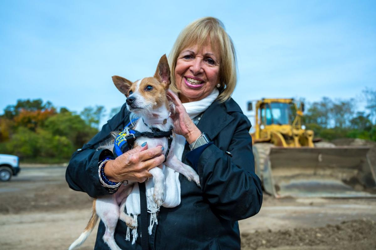 Town of Islip to Build a New Animal Shelter