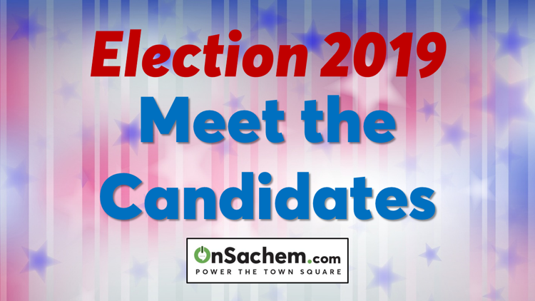 Election 2019: Meet the Candidates