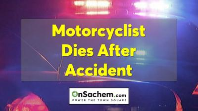 Sayville motorcyclist, 29, dies after struck by unlicensed driver in North Patchogue: Suffolk Police
