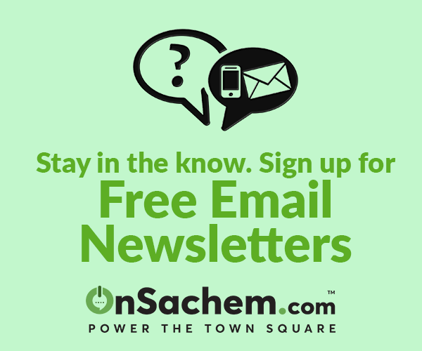 Sign Up for Free Email Newsletters