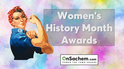 Nominations Being Accepted for Women's History 2020 Celebration