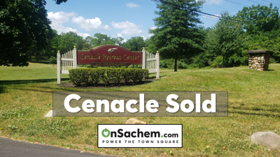 Cenacle sold, Diocese buys 45-acre site in Lake Ronkonkoma