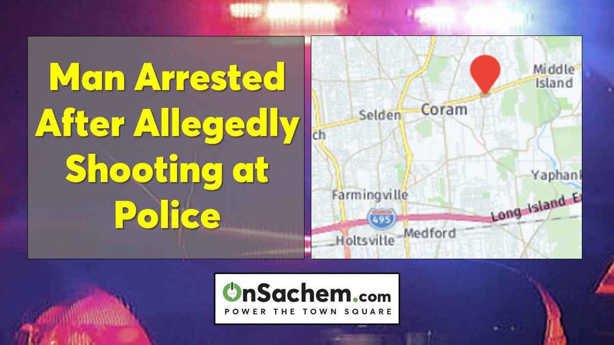 Arrest Made Tonight Following Dec. 23 Attempted Shooting of a Police Officer