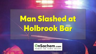 Police search for Holbrook slasher